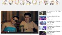 Gangnam Style: Über zwei Milliarden Views (& Easter Egg)