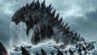 Godzilla: Neuer Trailer zum Spiel von Bandai Namco