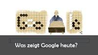Honinbo Shusaku: Was zeigt Google heute?
