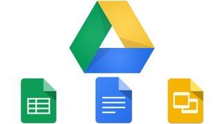 Google Drive, Docs, Sheets &amp&#x3B; Slides: Updates für Office-Apps bringen viele Verbesserungen [APK-Download]