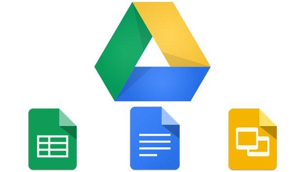 Google Drive, Docs, Sheets & Slides: Updates für Office-Apps bringen viele Verbesserungen [APK-Download]