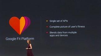 Google Fit: Die Gesundheitsplattform von Google