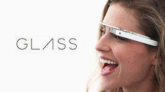 Google Glass kommt im 4. Quartal nach Europa (Gerücht)
