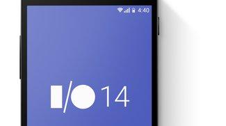 """Android 5.0 """"L"""": Vorschau auf der Google I/O, Release im Herbst"""
