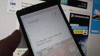 Google Now: Versteht bald mehrere Sprachen im fliegenden Wechsel