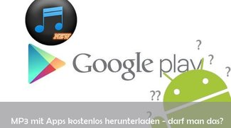 Simple MP3 Downloader – MP3 kostenlos auf Android laden: Ist das legal?
