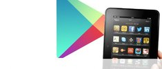 Google Play Store auf dem Kindle Fire HD installieren – So geht's auch ohne Root