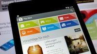 Google Play Store: Neue Version der Android-App installieren ohne APK-Download [Kurztipp]