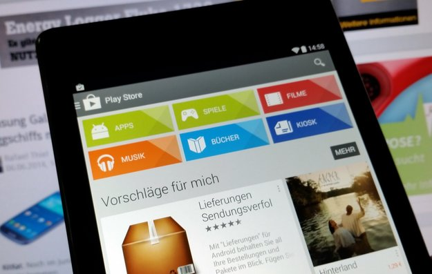 Google Play Store: Zeitfenster für App-Rückgaben teilweise auf zwei Stunden erhöht