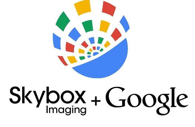 Skybox Imaging: Google kauft Satellitenbetreiber für 500 Millionen Dollar