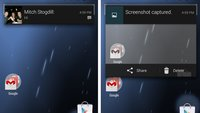 Das geheime Android Feature: Heads Up Notifications