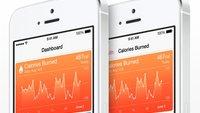 iOS 8: Apple bestätigt Probleme mit HealthKit