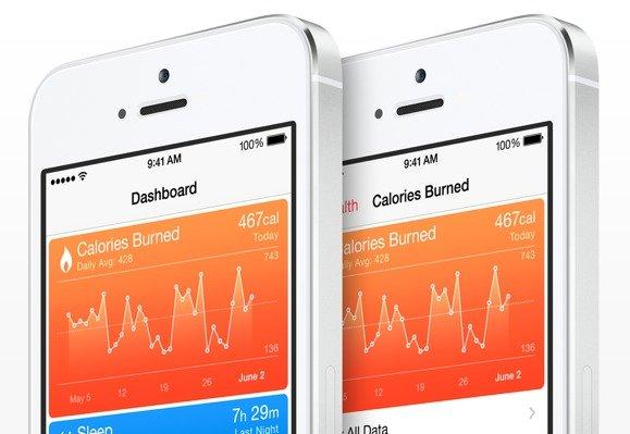 HealthKit: Bluetooth-Geräte funktionieren auch ohne separate App
