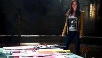 Ninja Turtles: Fotos mit Megan Fox, Shredder & Splinter