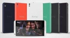 HTC Desire 816: Wird zum ALDI-Smartphone –ab 26. Juni für 299 Euro erhältlich