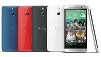 """HTC One (E8) """"Ace"""": Polycarbonat-Modell offiziell vorgestellt – vorerst nur für China"""