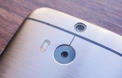 HTC One Aero soll...