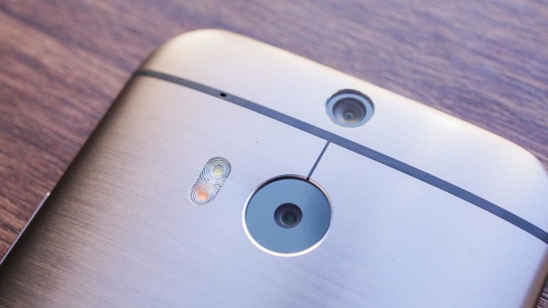 htc one m8 duo cam