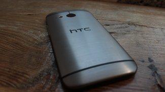HTC One: Mini-Reihe soll eingestampft werden [Gerücht]