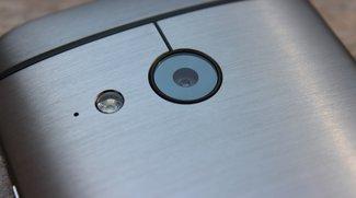HTC One M7 &amp&#x3B; M8: Update auf Android 4.4.4 im Juli [Gerücht]