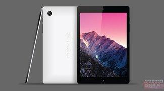 """Nexus 9 """"Volantis"""": 8,9 Zoll-Google-Tablet von HTC mit Tegra K1-SoC aufgetaucht"""