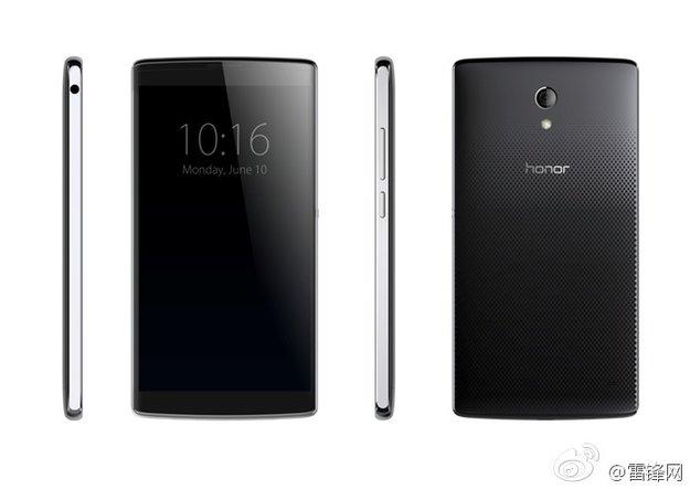 """Huawei Ascend D3 """"Mulan"""": Neue Bilder und Specs geleakt"""