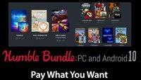 Humble Bundle PC & Android 10: Spielepaket zum Selbstwählpreis mit Skulls of the Shogun, Fieldrunners und weiteren Games