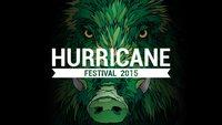 Hurricane-Festival 2015: Timetable – Running Order mit Zeiten im Überblick