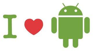 HD Wallpaper: 32 hochauflösende Android-Hintergrundbilder
