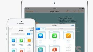 iCloud Drive: Der Finder für iCloud