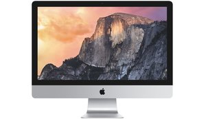 iMac 2014