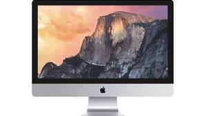"""iMac 2014: Modelle von """"Low Budget"""" bis 5K-Retina-Display"""