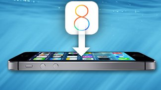 iOS 8 Download und Installation – so geht's
