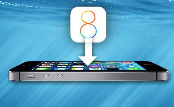 iOS 8 Download und Installation – so geht's