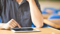 US-Schulbezirk stoppt iPad-Programm und setzt auf Konkurrenzprodukte