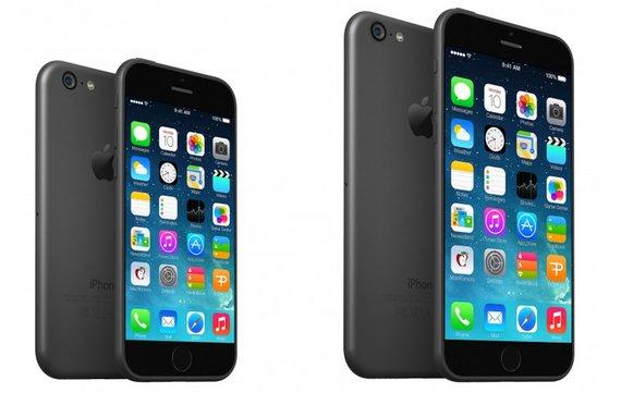 iPhone 6: Neue Informationen über Verkaufsstart und -preis