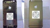 iPhone 6: Neue Bilder zeigen extrem dünnes Gehäuse