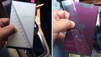 iPhone 6: Bilder zeigen erstmals 5,5-Zoll-LCD-Einheit