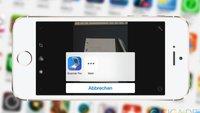 So nutzt du Erweiterungen in iOS 8
