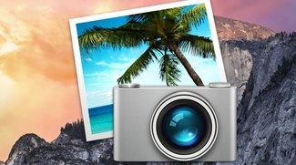 Neue Fotos-App wird iPhoto und Aperture ersetzen
