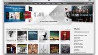 10 Jahre iTunes Store Deutschland: unsere Top 10-Hits