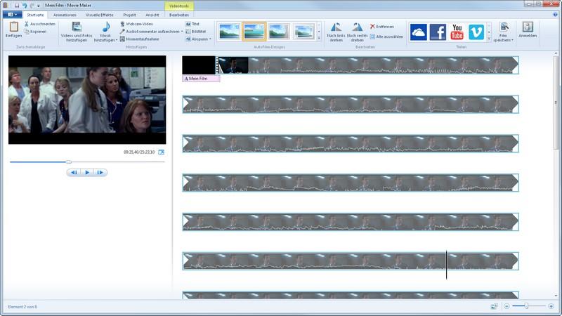 Gibt es eine iMovie Windows-Version? – GIGA