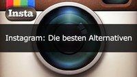 Instagram: Die besten Alternativen für iOS und Android
