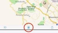 iOS 8: Warum es noch keine großen Neuerungen für Karten gibt