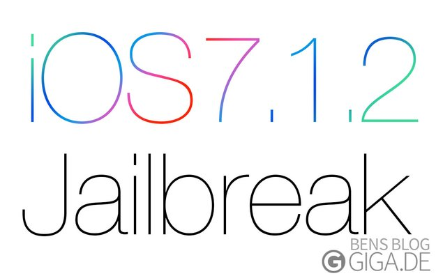 Pangu: iOS 7.1.2 Untethered Jailbreak veröffentlicht