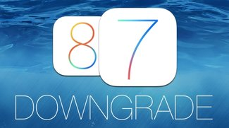 iOS 8: Apple blockiert Downgrade-Möglichkeit auf iOS 7.1.2