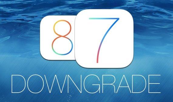 iOS 8 Beta Downgrade auf iOS 7: Anleitung