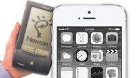 iOS 8: Versteckten Graustufen-Modus aktivieren