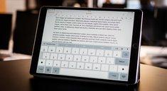 17 Tipps zur iPad-Tastatur: So schreibt man effizienter