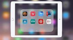 TV-Apps für iPhone und iPad im Test: Wer bietet das beste Fernseh-Streaming?